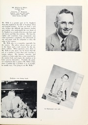 Page 11, 1956 Edition, St Stephens Episcopal School - Scroll Yearbook (Alexandria, VA) online yearbook collection
