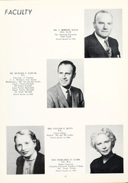 Page 14, 1956 Edition, St Stephens Episcopal School - Scroll Yearbook (Alexandria, VA) online yearbook collection