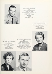 Page 17, 1956 Edition, St Stephens Episcopal School - Scroll Yearbook (Alexandria, VA) online yearbook collection