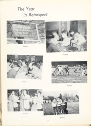 Page 8, 1956 Edition, St Stephens Episcopal School - Scroll Yearbook (Alexandria, VA) online yearbook collection