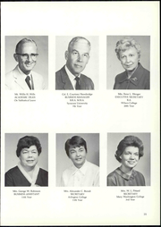 Page 17, 1970 Edition, St Stephens Episcopal School - Scroll Yearbook (Alexandria, VA) online yearbook collection