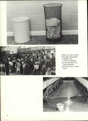 Page 6, 1970 Edition, St Stephens Episcopal School - Scroll Yearbook (Alexandria, VA) online yearbook collection