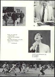 Page 7, 1970 Edition, St Stephens Episcopal School - Scroll Yearbook (Alexandria, VA) online yearbook collection