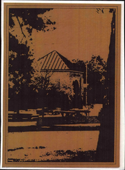 1977 Edition, St Stephens Episcopal School - Scroll Yearbook (Alexandria, VA)