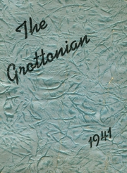 1941 Edition, Saint Annes Academy - Grottonian Yearbook (Fort Smith, AR)