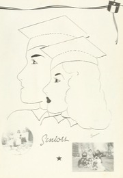 Page 11, 1943 Edition, Saint Annes Academy - Grottonian Yearbook (Fort Smith, AR) online yearbook collection
