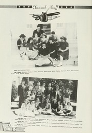 Page 16, 1943 Edition, Saint Annes Academy - Grottonian Yearbook (Fort Smith, AR) online yearbook collection