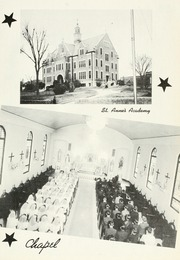 Page 9, 1943 Edition, Saint Annes Academy - Grottonian Yearbook (Fort Smith, AR) online yearbook collection