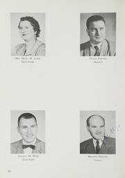 Page 14, 1958 Edition, Woodward Prep School - Log Yearbook (Washington, DC) online yearbook collection