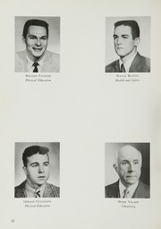 Page 16, 1958 Edition, Woodward Prep School - Log Yearbook (Washington, DC) online yearbook collection