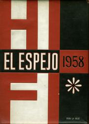1958 Edition, Webb Schools - El Espejo Yearbook (Claremont, CA)