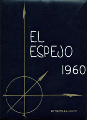 1960 Edition, Webb Schools - El Espejo Yearbook (Claremont, CA)