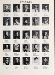 Page 11, 1975 Edition, Falcon High School - Peregrine Yearbook (Peyton, CO) online yearbook collection