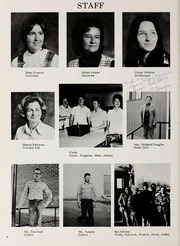 Page 12, 1975 Edition, Falcon High School - Peregrine Yearbook (Peyton, CO) online yearbook collection