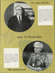 Page 7, 1966 Edition, Maine West High School - Legend Yearbook (Des Plaines, IL) online yearbook collection