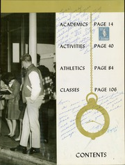 Page 9, 1966 Edition, Maine West High School - Legend Yearbook (Des Plaines, IL) online yearbook collection