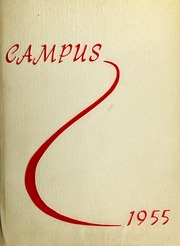 Page 1, 1955 Edition, Pasadena High School - Campus Yearbook (Pasadena, CA) online yearbook collection