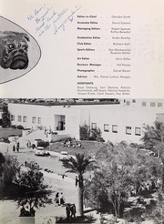 Page 11, 1955 Edition, Pasadena High School - Campus Yearbook (Pasadena, CA) online yearbook collection