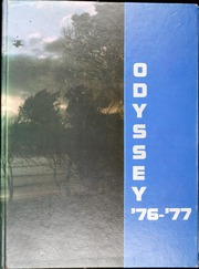1977 Edition, University High School - Odyssey Yearbook (Irvine, CA)