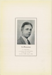 Page 14, 1927 Edition, Exeter Union High School - Acta Yearbook (Exeter, CA) online yearbook collection