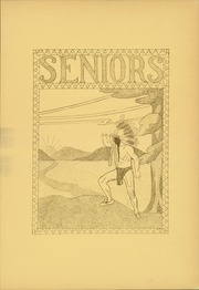 Page 15, 1927 Edition, Exeter Union High School - Acta Yearbook (Exeter, CA) online yearbook collection