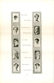 Page 16, 1914 Edition, Springfield High School - Capitoline Yearbook (Springfield, IL) online yearbook collection