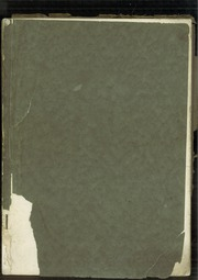 Page 1, 1921 Edition, Springfield High School - Capitoline Yearbook (Springfield, IL) online yearbook collection