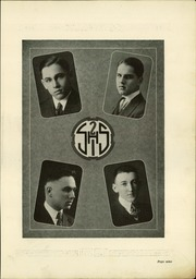 Page 13, 1921 Edition, Springfield High School - Capitoline Yearbook (Springfield, IL) online yearbook collection
