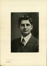 Page 16, 1921 Edition, Springfield High School - Capitoline Yearbook (Springfield, IL) online yearbook collection