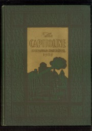 Page 1, 1929 Edition, Springfield High School - Capitoline Yearbook (Springfield, IL) online yearbook collection