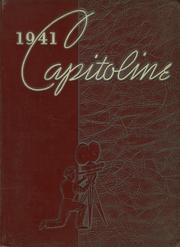 Page 1, 1941 Edition, Springfield High School - Capitoline Yearbook (Springfield, IL) online yearbook collection