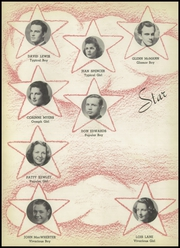 Page 10, 1941 Edition, Springfield High School - Capitoline Yearbook (Springfield, IL) online yearbook collection