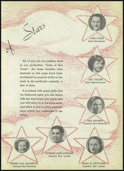 Page 11, 1941 Edition, Springfield High School - Capitoline Yearbook (Springfield, IL) online yearbook collection