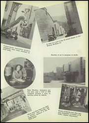 Page 17, 1941 Edition, Springfield High School - Capitoline Yearbook (Springfield, IL) online yearbook collection