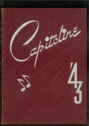 Page 1, 1943 Edition, Springfield High School - Capitoline Yearbook (Springfield, IL) online yearbook collection