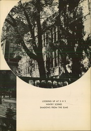 Page 13, 1943 Edition, Springfield High School - Capitoline Yearbook (Springfield, IL) online yearbook collection