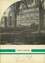 Page 16, 1948 Edition, Springfield High School - Capitoline Yearbook (Springfield, IL) online yearbook collection