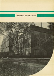 Page 17, 1948 Edition, Springfield High School - Capitoline Yearbook (Springfield, IL) online yearbook collection