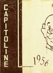 Page 1, 1956 Edition, Springfield High School - Capitoline Yearbook (Springfield, IL) online yearbook collection