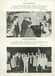 Page 8, 1956 Edition, Springfield High School - Capitoline Yearbook (Springfield, IL) online yearbook collection