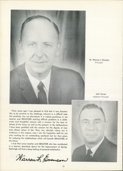 Page 16, 1962 Edition, Springfield High School - Capitoline Yearbook (Springfield, IL) online yearbook collection