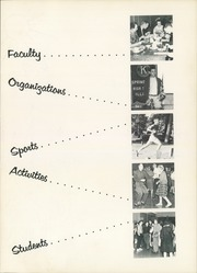 Page 7, 1962 Edition, Springfield High School - Capitoline Yearbook (Springfield, IL) online yearbook collection