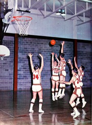 Page 10, 1968 Edition, Springfield High School - Capitoline Yearbook (Springfield, IL) online yearbook collection