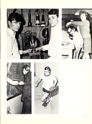Page 13, 1968 Edition, Springfield High School - Capitoline Yearbook (Springfield, IL) online yearbook collection