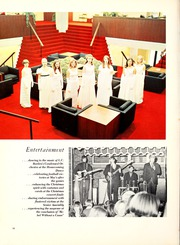 Page 14, 1968 Edition, Springfield High School - Capitoline Yearbook (Springfield, IL) online yearbook collection