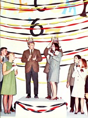 Page 15, 1968 Edition, Springfield High School - Capitoline Yearbook (Springfield, IL) online yearbook collection