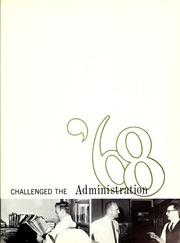Page 17, 1968 Edition, Springfield High School - Capitoline Yearbook (Springfield, IL) online yearbook collection