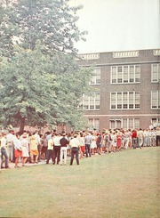 Page 2, 1968 Edition, Springfield High School - Capitoline Yearbook (Springfield, IL) online yearbook collection