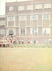 Page 3, 1968 Edition, Springfield High School - Capitoline Yearbook (Springfield, IL) online yearbook collection