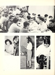 Page 8, 1968 Edition, Springfield High School - Capitoline Yearbook (Springfield, IL) online yearbook collection